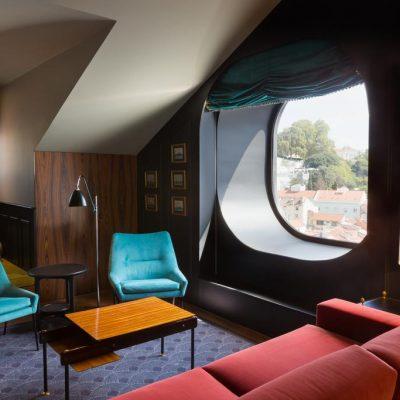 Hotel Valverde_8